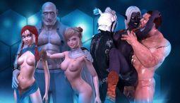 3D Girlz review game