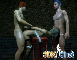 3DXChat free download