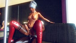 3DXChat offline sex game