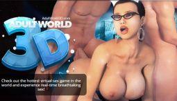 Adult World 3D free APK