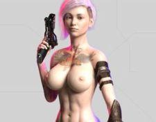 CyberSlut2069 online