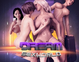 Dream Sex World game download