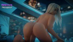 Dream Sex World porn gameplay
