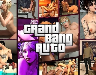 GrandBangAuto download