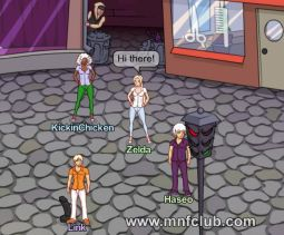 Download MNF Club game