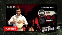 Narcos XXX free download