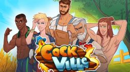 shemale LGBT porn games