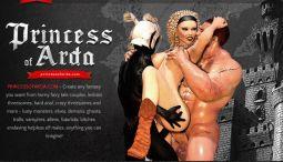 Princess of Arda no signup