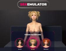 Free Sex Emulator game