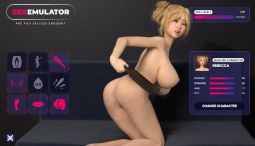 Sex Emulator game download