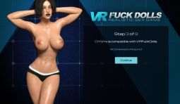 Virtual Fuck Doll with no signup