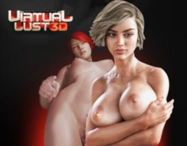 Virtual Lust 3D game download